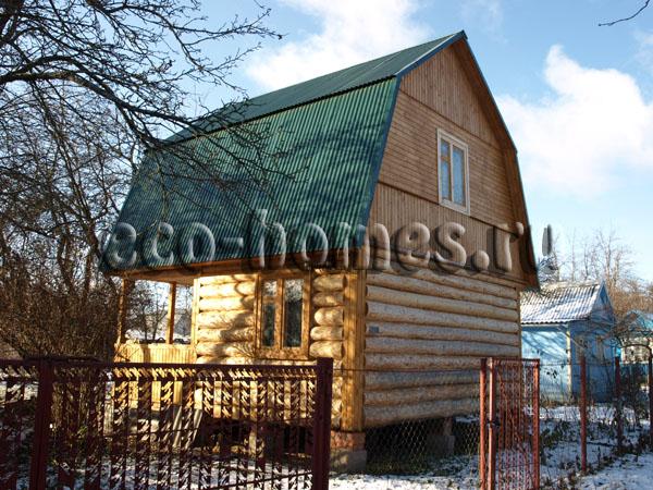 новый, год прстроить в каруге дачный дом цена мира Россия Санкт-Петербург